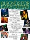 101 Songs for Easy Guitar Book 7: Book 7 by Music Sales Ltd (Paperback, 2008)