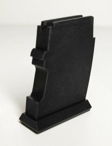 CZ452 CZ Adaptateur Monocoup emplacement chargeur CZ 452 455 457 512 513 22 lr