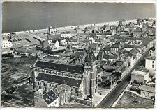 CP 80 Somme - Cayeux - Vue générale - L'Eglise