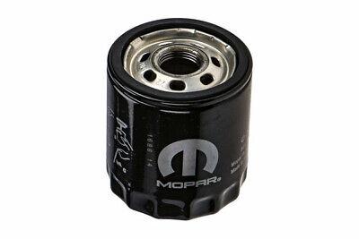 Genuine Chrysler 4892339AB Engine Oil Filter
