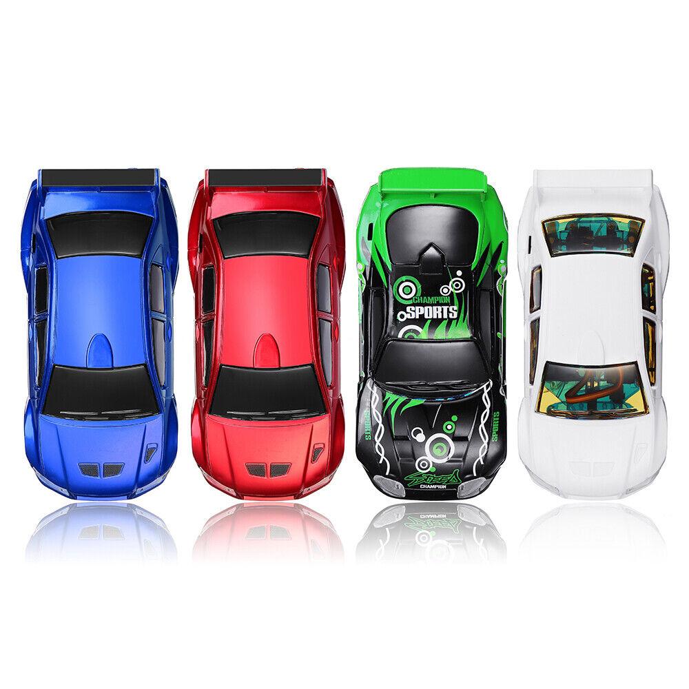 Coloreee bianca TRQ1 2.4G 1 28 Mini Drift RC  auto  la migliore moda