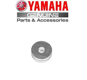 Yamaha-Outboard-Lower-Unit-Gearbox-Anode-3-5A-8A-15A-25A-6G0-45251-00