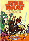 Star Wars - Clone Wars Adventures: v. 7 by Ethen Beavers, Fillbach Brothers, Chris Avellone (Paperback, 2007)