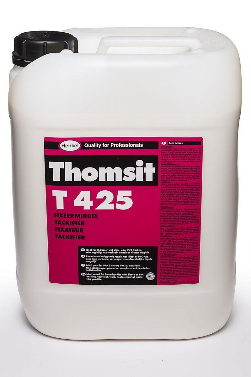 Thomsit T 425 Fliesen-Stop 10kg Rutschbremse Teppichfixierung