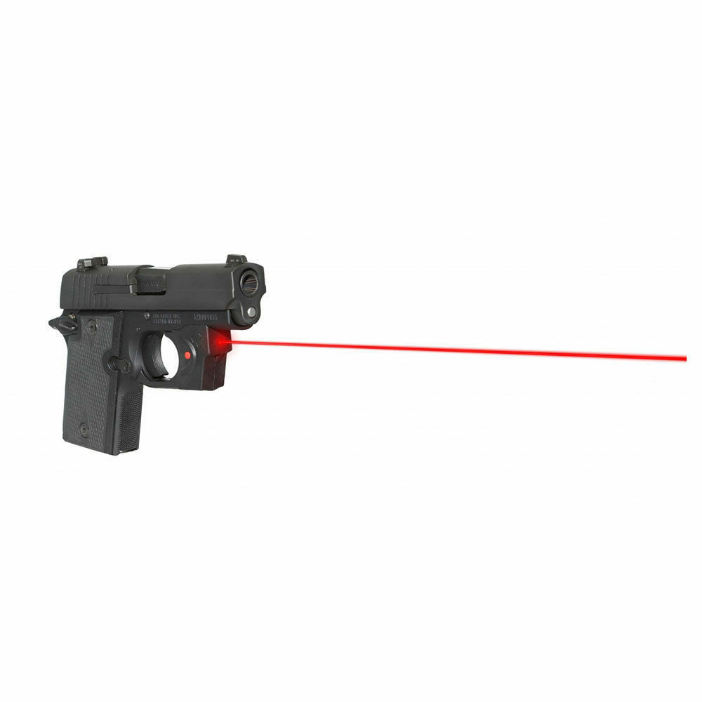 Viridian Essential Seriesd Red Laser Sight for Sig 238 938 with Adjustment Tools