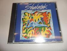 CD  Shakatak - Remix Best Album