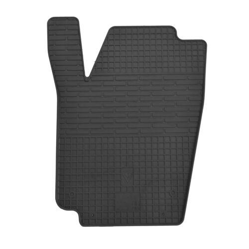 Gummimatten Fußmatten für VW Passat B8 ab Bj 2014 Qualität Original