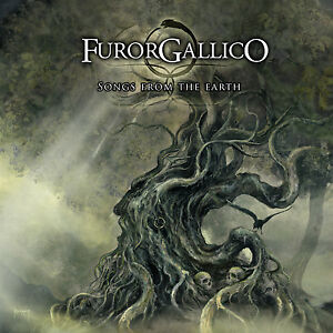 FUROR-GALLICO-Songs-From-The-Earth-CD-DIGIPACK
