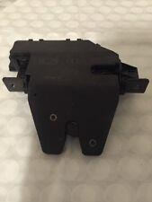 BMW Boot Lid Lock Mechanism E46 E60 E63 E64 E81 E82 E85 E86 E87 E88 E90 E92