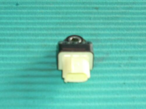 2011 Toyota Camry Side Impact Crash Sensor 89831-06040 Genuine OEM