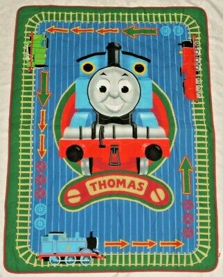 Gullane Thomas Train Toddler Bed Blanket Quilt Comforter ...