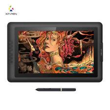"XP-Pen Artist15.6 15.6"" IPS 1920x1080 Drawing Tablet Pen Display 8192 levels"