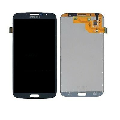 Blue OEM Samsung Galaxy Mega 6.3 i527 i9200 i9205 LCD Touch Digitizer Screen