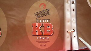 OLD-AUSTRALIAN-BEER-LABEL-TOOTH-BREWERY-SYDNEY-KB-LARGER-750ml-2