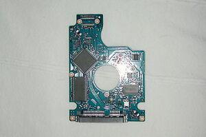 PCB-Hard-Disk-Disco-Duro-HGST-Z5K500-500-500GB