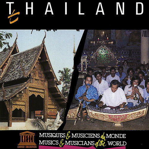 Various Artists - Thailand: Music of Chieng Mai [New CD]