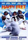 Happy Feet 0883929074631 With Elijah Wood DVD Region 1