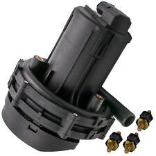 Secondary Air Pump for 1999-2005 BMW E46 3 Series 323 325 328 330 2.5L 2.8L New