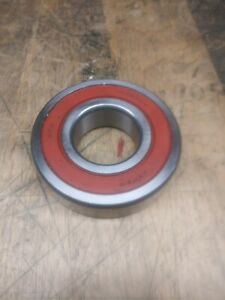 6010Z NTN Single Row Ball Bearing