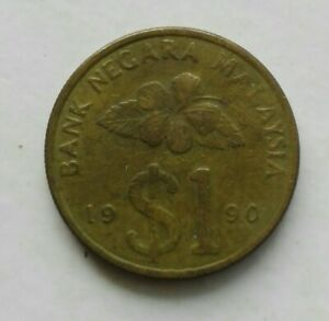 Second-Series-1-coin-1990