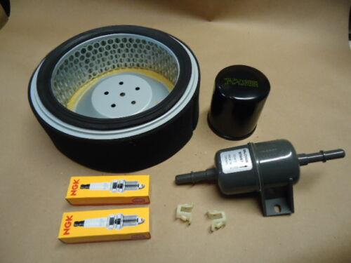 NEW Filter Service Tune Up Maintenance Kit John Deere X485 X585 X720 X724 X728