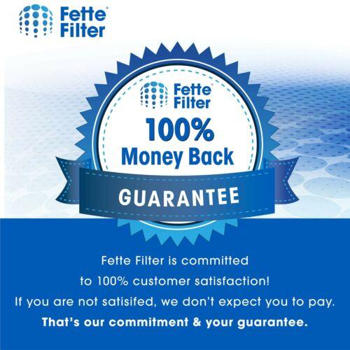 Fette Filter Filter Vacuum Kit Compatible with Shark Rocket DeluxePro HV319...