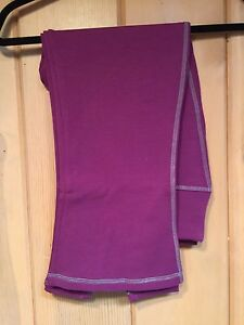 1 ° Medium Women's Jane Matilda Parade Capri Wonderful Crop Nwt Yoga premio qXZUw