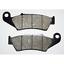 Organic Brake Pads For 2010 Honda CRF250R Offroad Motorcycle Vesrah VD-161