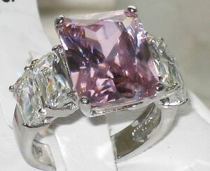 size-J-L-N-P-R-T-5-10-Simulated-PINK-Sapphire-5stone-Engagement-Ring-LTK088E