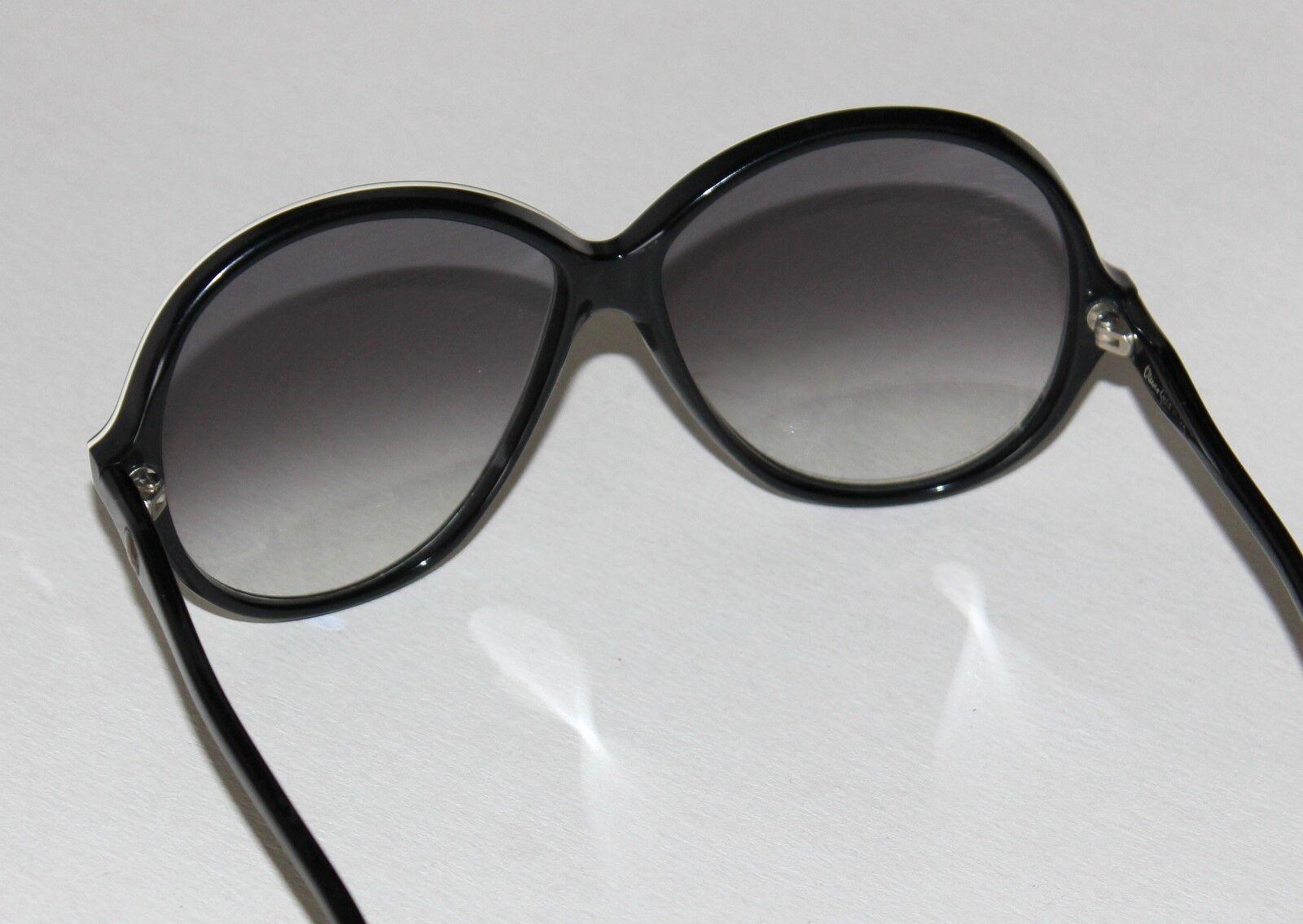Vintage OLIVER GoldSMITH LONDON Museums Museums Museums Sonnenbrille ZIGZAG original 1982 TOP | Qualität  | Helle Farben  | Modern Und Elegant In Der Mode  | Am wirtschaftlichsten  849a17