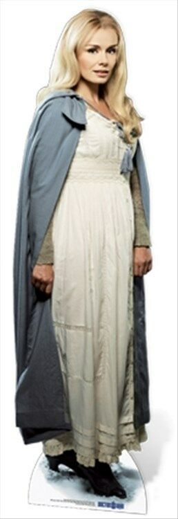 Abigail Katherine Katherine Katherine Jenkins Doctor Who Official LifeGröße Cardboard Cutout Figure 2bfabf