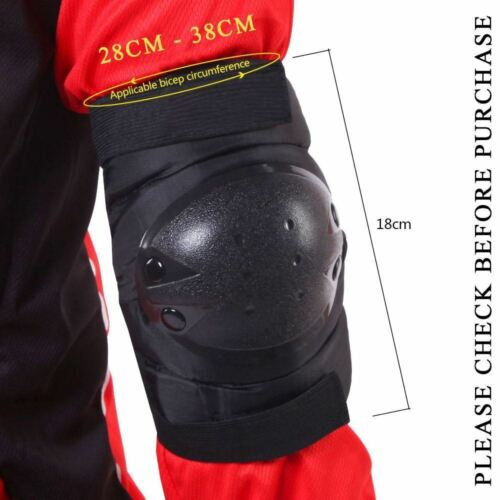 Kid Child Boy Girl Bicycle Motocross Elbow Knee Protective Guard Safety Gear