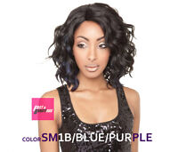 Rcp724 Brady - Isis Red Carpet Synthetic Lace Front Wig Medium Wavy