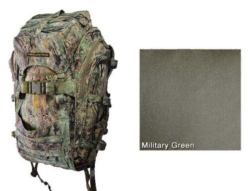 Military Green F2MJ Eberlestock Transformer Backpack