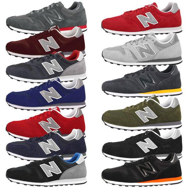 New Balance ML 373 Schuhe ML373 Herren Turnschuhe 576 574 420 410 396 M373 UL WL     |  | Vorzüglich  | Erste Gruppe von Kunden