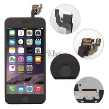 LCD Touch Screen Digitizer +Home Button +Camera Full Assembly for iPhone 6 4.7""