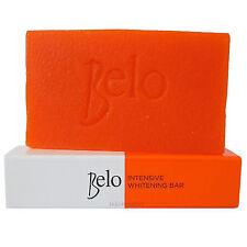 Belo Intensive Intense Skin Whitening Lightning Kojic Acid Tranexamic Soap