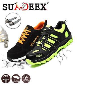 Scarpe-antinfortunistica-Scarpe-da-lavoro-S3-SRC-impermeabili-punta-in-acciaio