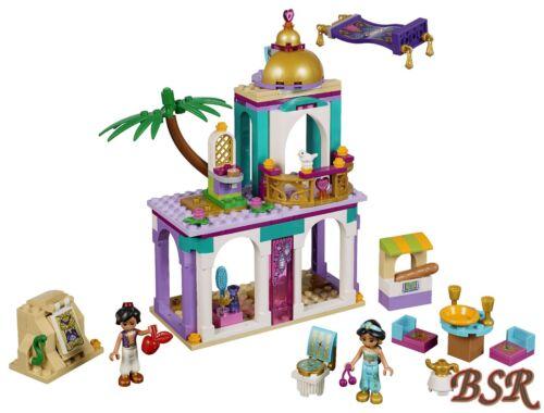 LEGO® Disney 41161 Aladdins und Jasmins Palastabenteuer /& 0.-€ Versand NEU OVP