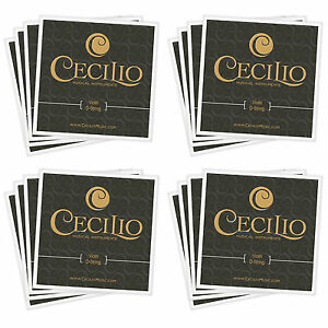 New-VIOLIN-STRINGS-Sizes-4-4-3-4-4-Sets-16-Strings