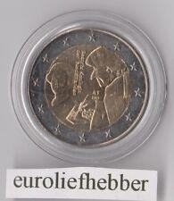 NEDERLAND                 2 Euro  Commemorative  2011     Erasmus  UNC  IN STOCK