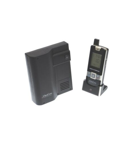 Ultra-Com 600 metre Wireless Intercom System