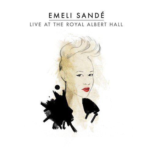 1 of 1 - Emeli Sand� - Live at The Royal Albert Hall - Emeli Sande CD 2QVG The Cheap Fast