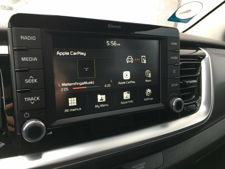Kia Stonic 1,0 T-GDi Edition - billede 11