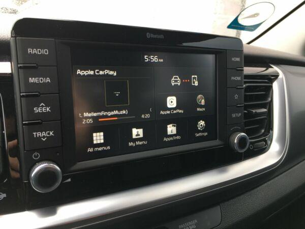 Kia Stonic 1,0 T-GDi Edition billede 11