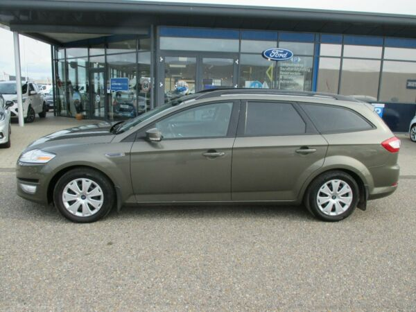 Ford Mondeo 1,6 TDCi 115 Trend stc. ECO - billede 1