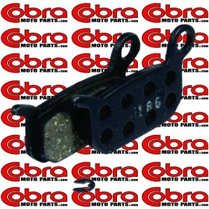 Cobra Cx50 Parts Brake Pads Cobra 50cc King Sr Jr Cm Dirt Bike