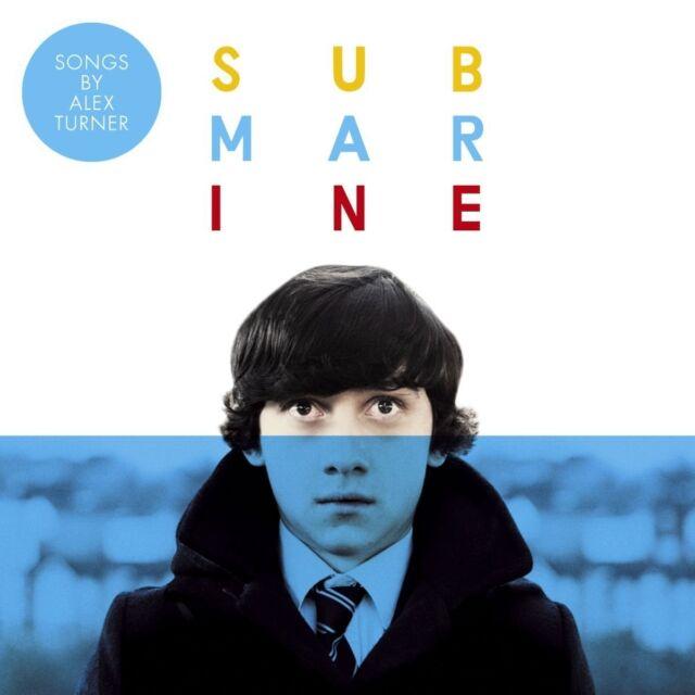 ALEX TURNER - SUBMARINE: ORIGINAL SONGS FROM THE FILM  VINYL EP NEU