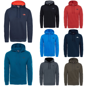 THE-NORTH-FACE-TNF-Seasonal-Drew-Peak-Light-Sweat-a-Capuche-pour-Hommes-Nouveau