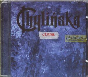 AGNIESZKA-CHYLINSKA-WINNA-CD-sealed-Chyli-ska